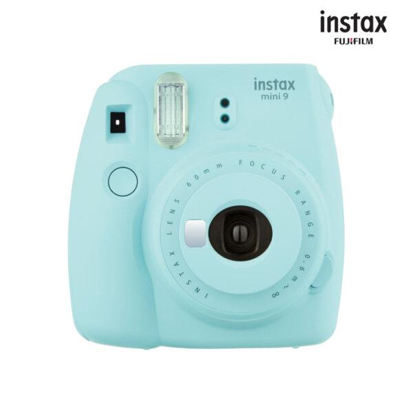 Instax-MIni 9 Blue