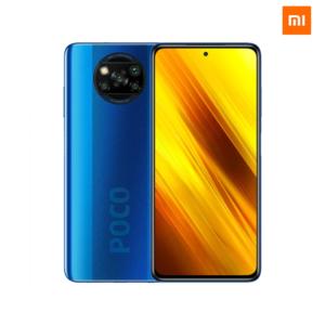POCO X3 NFC 6GB 128GB Blue