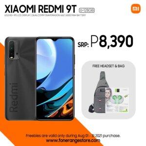 Xiaomi Redmi 9T 6 128GB